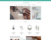 Luxury Jewelry Store