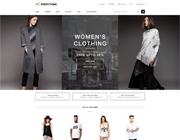New Fashion Store